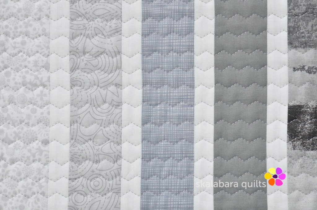 blakely quilt detail 2 - skalabara quilts