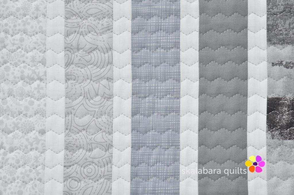 blakely quilt detail 2 - skalabara quilts