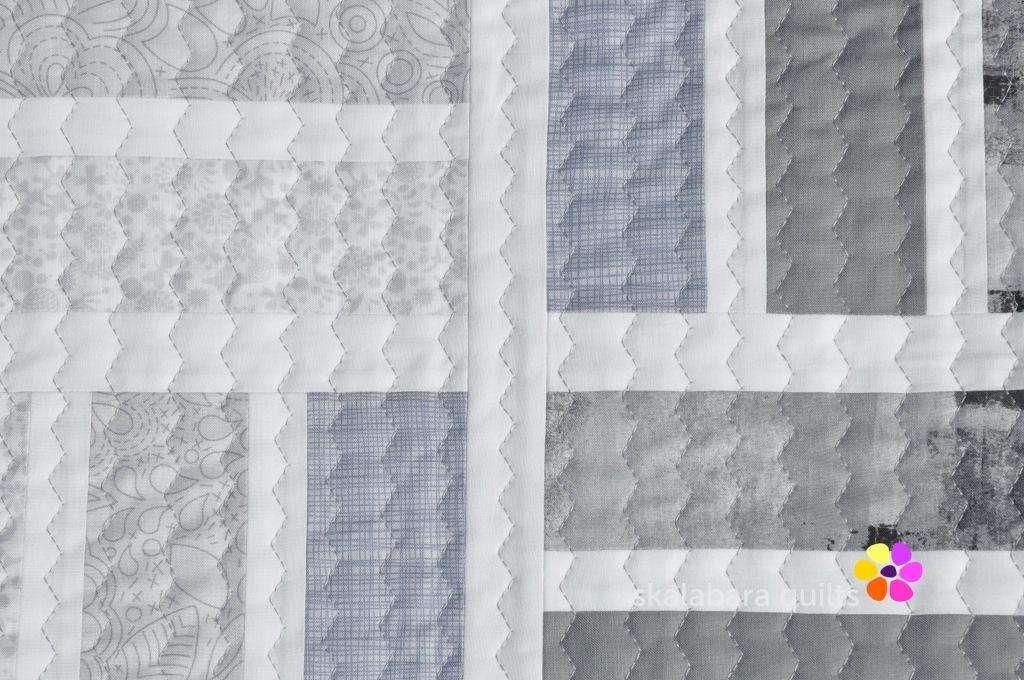 blakely quilt detail 3 - skalabara quilts
