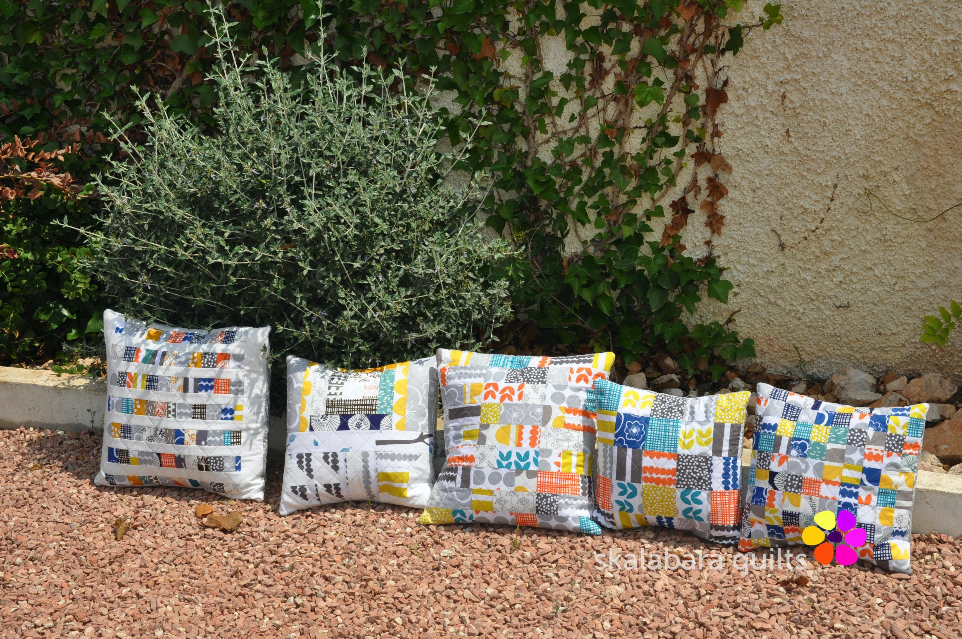 bella cushion covers 4 - skalabara quilts